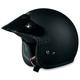 FX-75 Flat Black Helmet