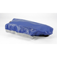 Blue ATV Seat Cover - AM335