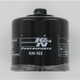 Performance Gold Oil Filter - KN-153
