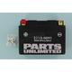 AGM Maintenance Free 12-Volt Battery - 21130091