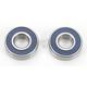 Front Wheel Bearing Kit - A25-1135