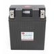 Shorai Xtreme-Rate 12-Volt LifePo4 LFX Lithium Battery - LFX14L5-BS12