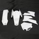 White Complete Body Kit - KTKIT503-047