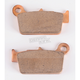 Long-life Sintered R-Series Brake Pads - FA367R