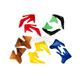 Husqvarna Radiator Shrouds - HU03321-062