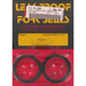 Pro-Moly Fork Seals - 5260