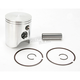 Pro-Lite Piston Assembly - 66.4mm Bore - 702M06640