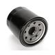 Black Oil Filter - 01-0035X
