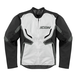 Stealth/Gray Compound Mesh Jacket