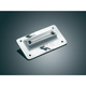Laydown License Plate Holder - 113