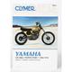 Yamaha Dirtbike Repair Manual - M415