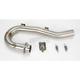 Stainless Steel Header - 4K07450H
