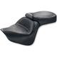 Wide Vintage Seat - 76127
