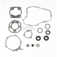 Complete Gasket Set with Oil Seals - M811403