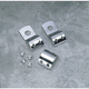 "Non-Slip 1 1/4"" dia. Clamp Set with 3/8"" Mounting Hole - 22901"