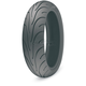 Rear Pilot Road 2 180/55ZR-17 Blackwall Tire - 34584