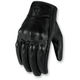 Womens Pursuit Touch Gloves