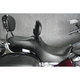 Studded Weekday 2-Up XL Seat with Driver Backrest Receptacle - YMC-122-01-01