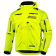 Mil-Spec Yellow Patrol Waterproof Jacket