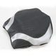 Front Sport Bike Multi-Panel Seat Cover - ZX100438F