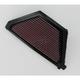 Factory-Style Filter Element - KA-5096