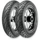 Rear Night Dragon 180/65HB-16 Blackwall Tire - 2212200