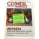 Honda Dirtbike Repair Manual - M319-2
