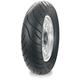 Rear AM42 Venom X 200/70H-15 Blackwall Tire - 90000000774