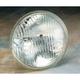 Halogen 5 3/4 in. Sealed Beam Headlight - H4467