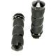 Black 3-Ring Air Cushioned Grips - AIR-90-ANO