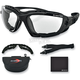 Renegade Convertible Photochromic Sunglasses/Goggles - BREN101