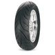 Rear Cobra AV72 180/55ZR-18 Blackwall Tire - 90000001156