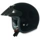 FX-75 Black Helmet
