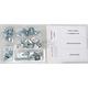 Plastics Fastener Kit - YAM0211120