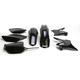 Black Complete Body Kit - YAKIT301-001