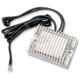Chrome Voltage Regulator - 2112-0778