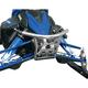 Aluminum Bumpers - YNFB650-AL