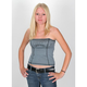 Womens Whipstitch Halter