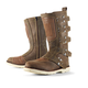 Brown Elsinore Boots