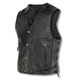 Joker Leather Vest
