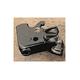 Black Clutch Lever Bracket - DS-290688