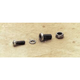 Seat Hold Down Repair Kit - LM000-57