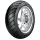 Rear SX01 130/70P-13 Blackwall Scooter Tire - 4280-16