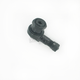 Black 10mm 90 degree Angle Valve Stem - 32-3034