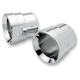 Straight Billet Exhaust Tip - PT-1000P