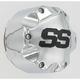 SS Alloy Chrome Center Cap - P156SS