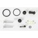 Rear Brake Caliper Rebuild Kit - 1702-0068