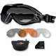 Phoenix 3 OTG Interchangeable Goggles - BPX001