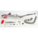 RS-2 Street Series Exhaust System - 2166503