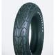 Rear K525 150/90V-15 Raised White Letter Sidewall Tire - 4213-50